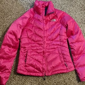 The North face women's Aconcagua jacket xs